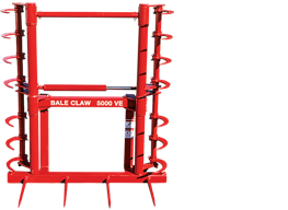 Bale Claw Image